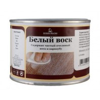 Белый воск White Liming Wax, банка 0,5 л